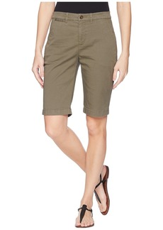Ralph Lauren Stretch Cotton Chino Shorts