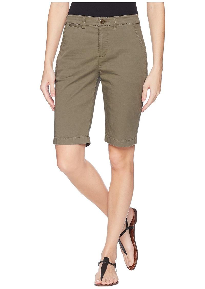 Ralph Lauren Stretch Cotton Chino Shorts