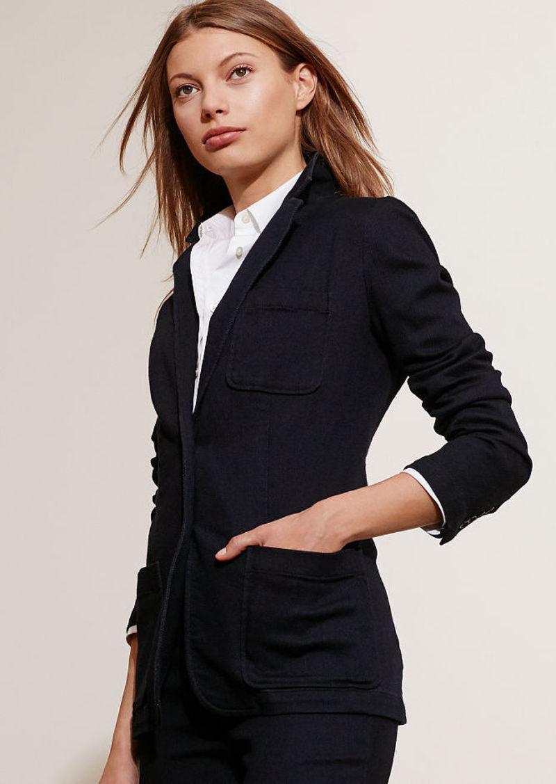 Ralph Lauren Stretch Cotton Jacket