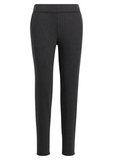 Ralph Lauren Stretch Cotton Legging