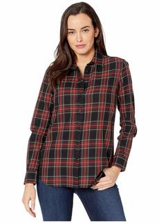 Ralph Lauren Stretch Cotton Shirt
