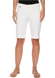 Ralph Lauren Stretch Cotton Shorts