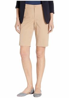 Ralph Lauren Stretch Cotton Shorts