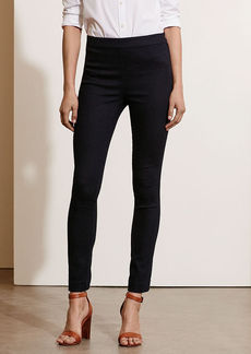Ralph Lauren Stretch Cotton Skinny Pant