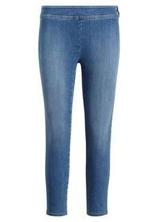 Ralph Lauren Stretch Denim Skinny Pant