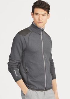 Ralph Lauren Stretch Fleece Jacket