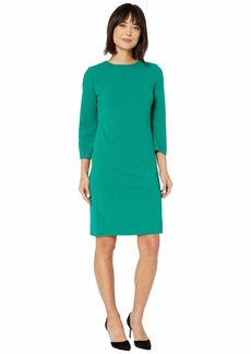 Ralph Lauren Stretch Jersey Dress