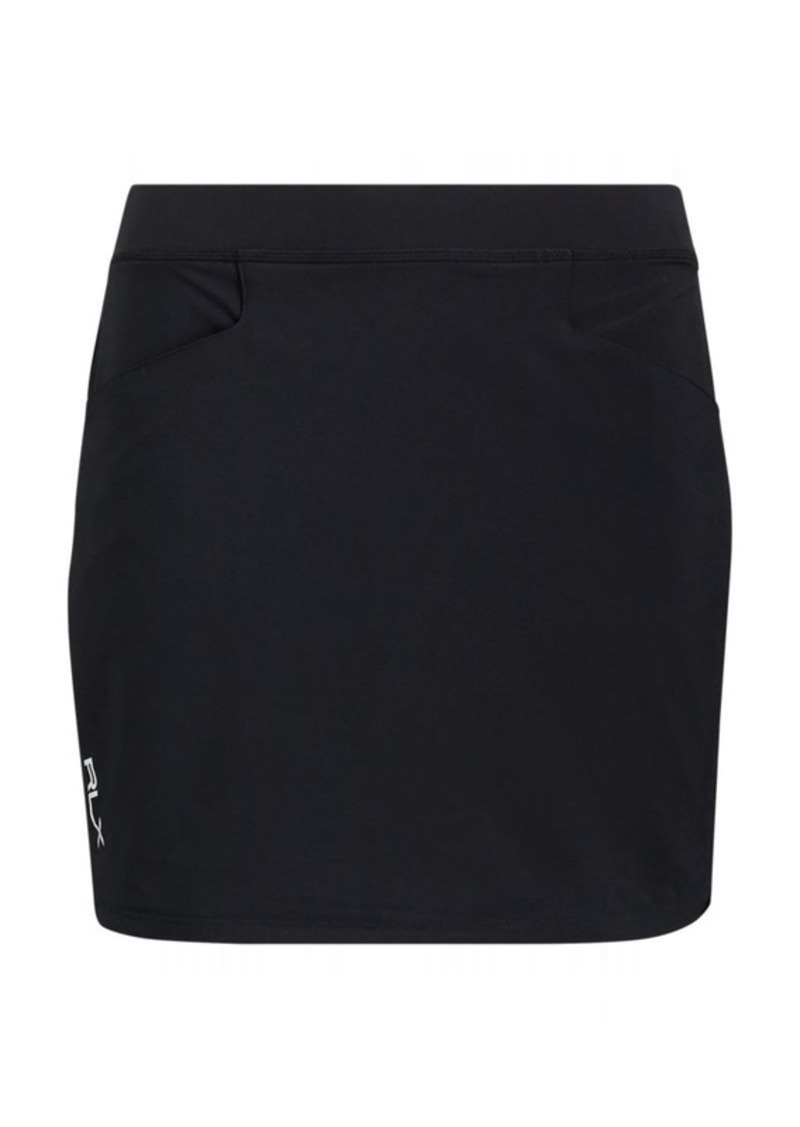 Ralph Lauren Stretch Jersey Skort