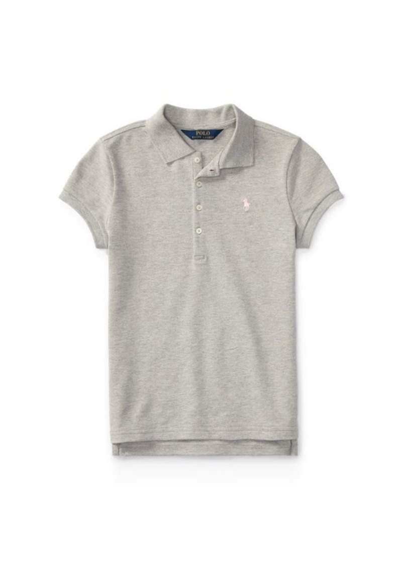 93178f5bb Ralph Lauren Stretch Mesh Polo Shirt | Shirts