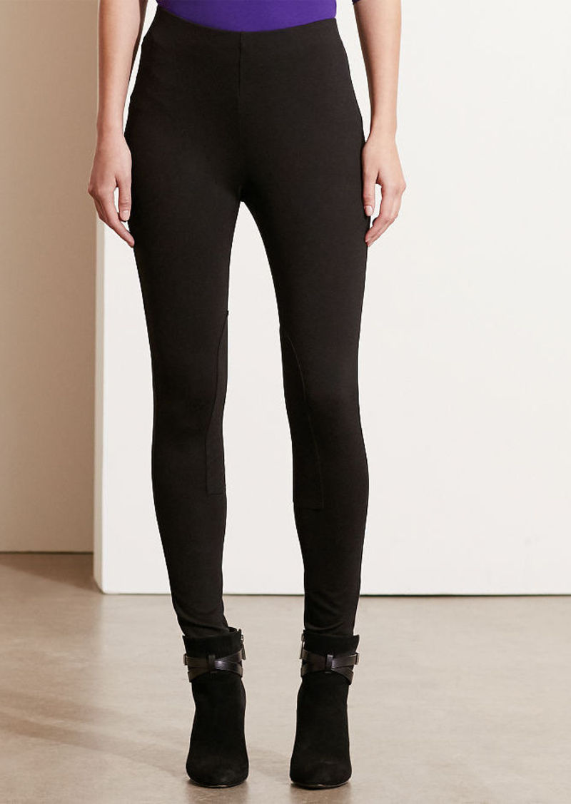 Ralph Lauren Stretch Ponte Legging