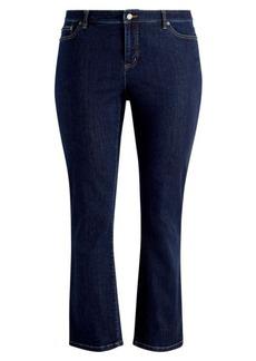 Stretch Premier Straight Jean
