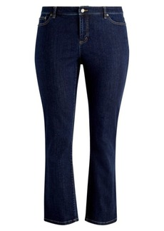 Ralph Lauren Stretch Premier Straight Jean