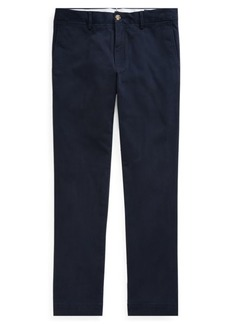 Ralph Lauren Stretch Slim Fit Chino