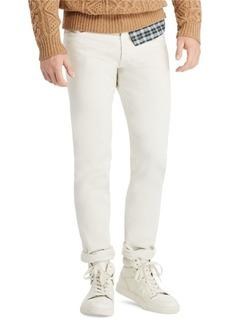 Ralph Lauren Stretch Slim-Fit Jeans