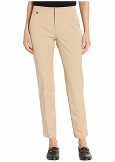 Ralph Lauren Stretch Straight Pants