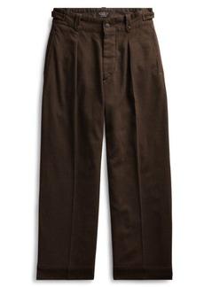 Ralph Lauren Stretch Twill Trouser