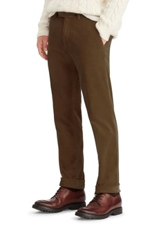 Ralph Lauren Stretch Wale Corduroy Pants