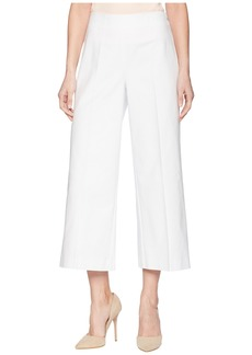 Ralph Lauren Stretch Wide Leg Pants