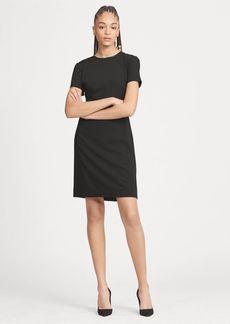Ralph Lauren Stretch Wool Dress