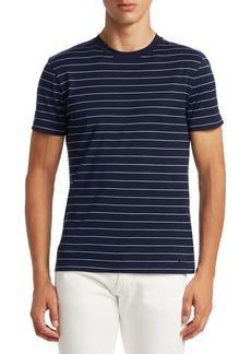 Ralph Lauren Stripe Crewneck T-Shirt