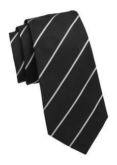 Ralph Lauren Stripe Silk Tie