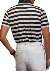 Ralph Lauren Striped Crewneck T-Shirt