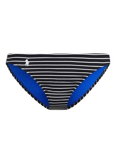Ralph Lauren Striped Hipster Bottom
