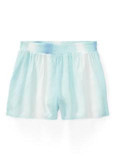 Ralph Lauren Striped Pull-On Short