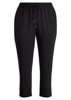 Ralph Lauren Striped Twill Track Pant