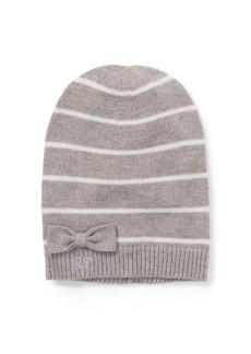 Ralph Lauren Striped Wool-Blend Hat