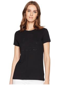 Ralph Lauren Studded Logo T-Shirt
