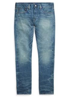 Ralph Lauren Sullivan Slim Jean