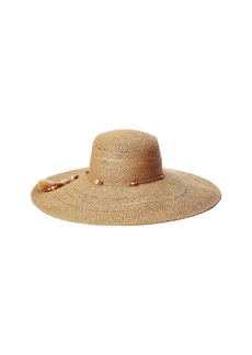 Ralph Lauren Sun Hat with Charms