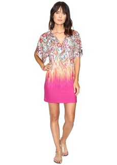 Ralph Lauren Sunrise Tunic Cover-Up