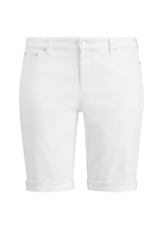 Ralph Lauren Superstretch Denim Short