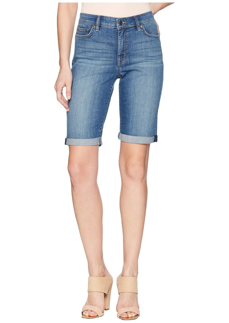 Ralph Lauren Superstretch Denim Shorts