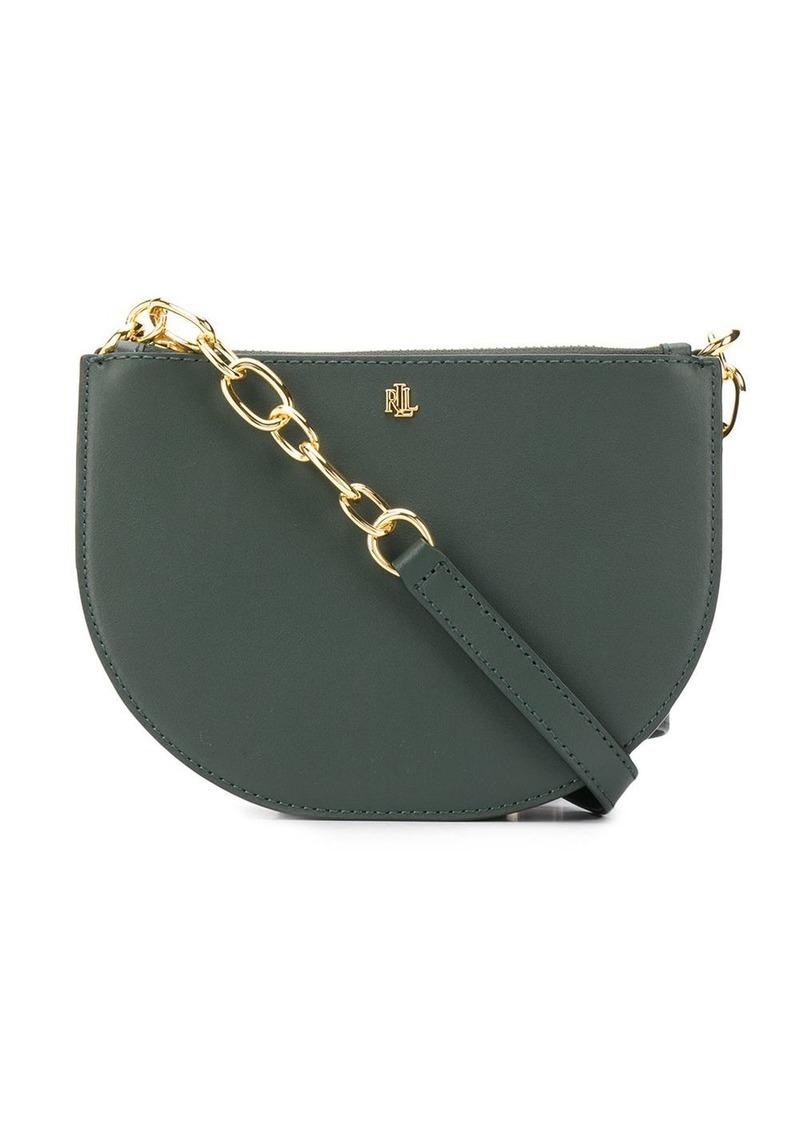 Ralph Lauren Sutton crossbody bag