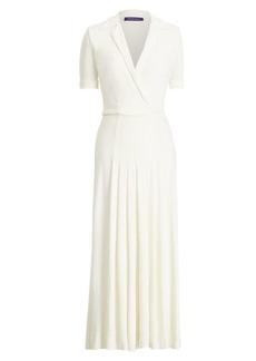 Tabatha Jersey Dress