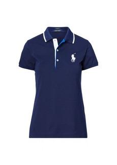 Ralph Lauren Tailored Fit Golf Polo Shirt
