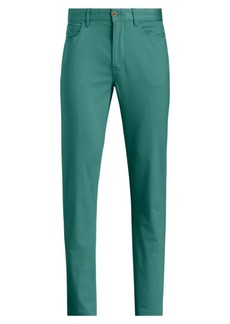Ralph Lauren Tailored Fit Performance Pant