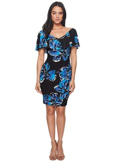 Ralph Lauren Tama Eastbound Floral Dress