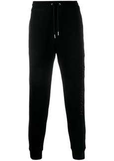 Ralph Lauren tapered jogging trousers