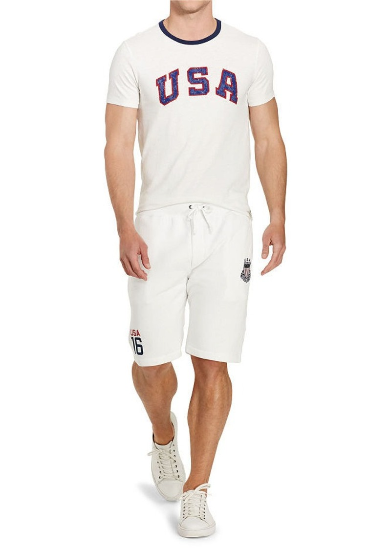 Ralph Lauren Team USA Custom-Fit T-Shirt
