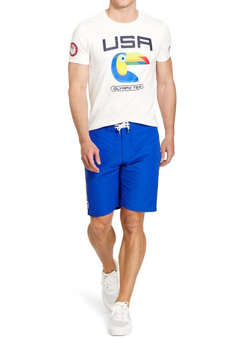 Ralph Lauren Team USA Graphic T-Shirt