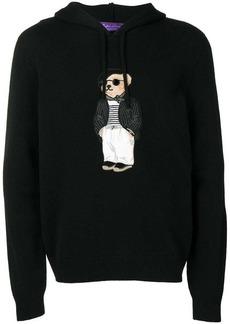 Ralph Lauren Teddy hoodie