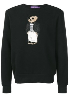 Ralph Lauren Teddy jumper