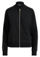 Ralph Lauren Terry Bomber Jacket