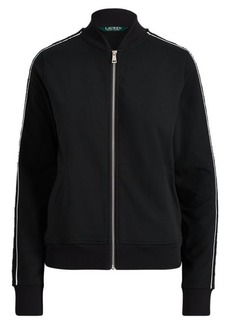 Ralph Lauren Terry Bomber Jacket
