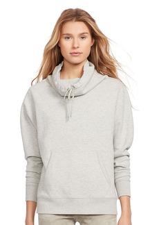 Ralph Lauren Terry Cowlneck Sweatshirt