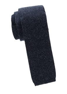 Ralph Lauren Textured Cotton Slim Tie